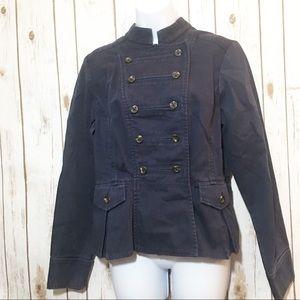 Mossimo navy blue blazer